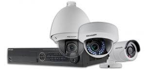 Monolink Camera System CCTV