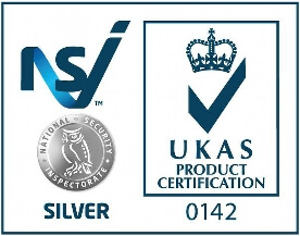 NSI Accredited