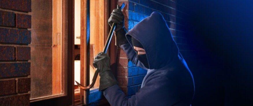 burglar essex